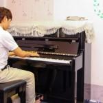 Gia sư piano, organ, violin, guitar tại nhà