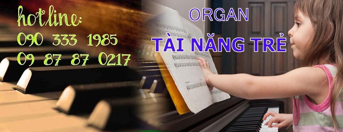 Gia sư organ