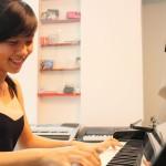 Dạy luyện thi vào trường nhạc