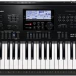 Đàn Organ Casio WK-7600 chuyên nghiệp giá rẻ