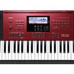 Đàn Organ Casio: tổng hợp các model dòng 61 phím
