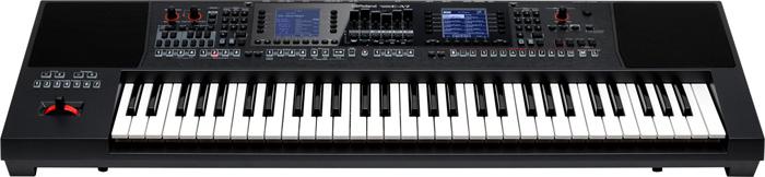 đàn organ Roland E-A7 1
