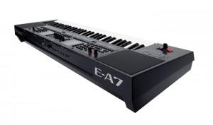 đàn organ Roland E-A7 5