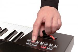 đàn organ Roland E-A7 6