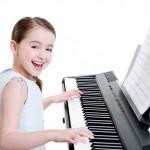 Có cần học nhạc lý khi tập đàn Organ không?