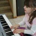 Phương pháp tự học đàn Organ (Phần 2)