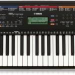 Đánh giá nhanh đàn Organ Yamaha PSR-E263