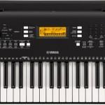 Đánh giá nhanh đàn Organ Yamaha PSR-E363?