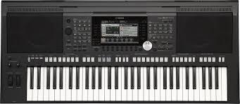 đàn Organ PSR-S970