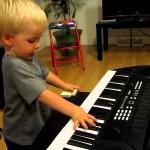 5 sai lầm thường gặp khi mua Organ cho bé