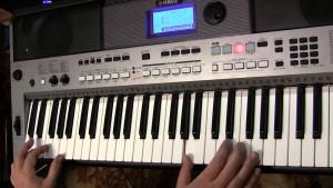 Tìm gia sư dạy Organ cho học sinh