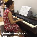 Gia sư dạy kèm đàn Organ tại quận 1