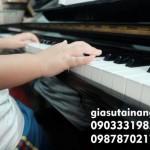 Gia sư dạy kèm đàn Organ tại quận 2