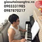 Gia sư dạy kèm đàn Organ tại quận 4