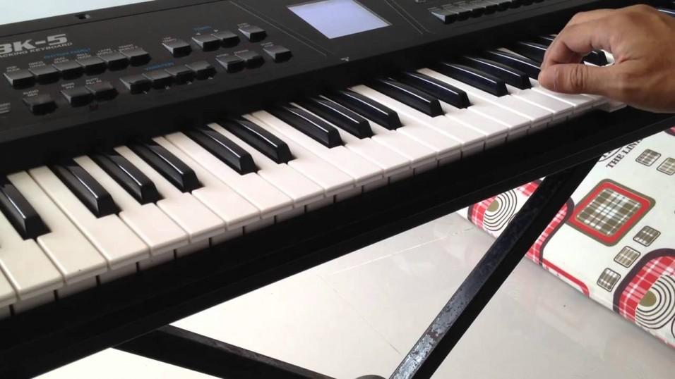 Cần gia sư dạy đàn Organ tại gia