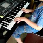 Dạy kèm đàn Organ tại nhà
