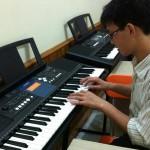 Giáo viên dạy kèm đàn Organ tại gia