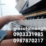 Nhận gia sư dạy đàn Organ tại quận 3