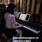 Nhận gia sư dạy đàn Organ tại quận 4