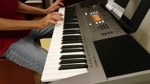 Gia sư đàn Organ quận 10