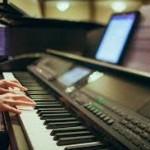Tìm gia sư dạy đàn Organ tại quận Bình Thạnh