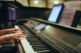 Gia sư đàn Organ quận 7