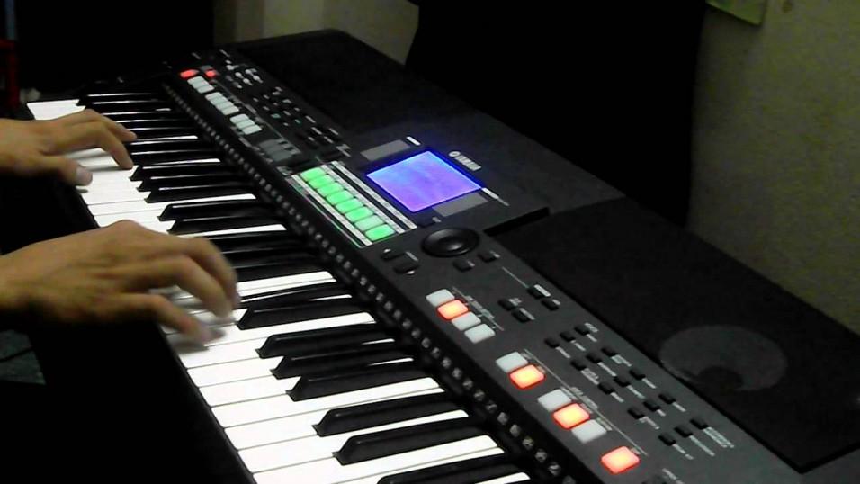 Gia sư đàn Organ quận 8