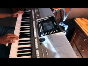 Gia sư đàn Organ quận 9