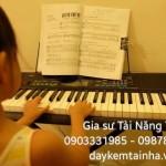 Tìm giáo viên dạy đàn Organ tại nhà