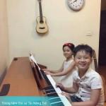 Tìm gia sư dạy đàn Organ tại quận 3