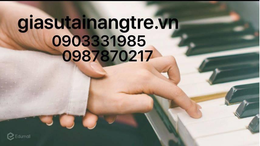Gia sư Thành Được - Cần giáo viên dạy đàn Organ tại nhà
