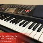 Đàn Organ khác đàn Piano như thế nào?