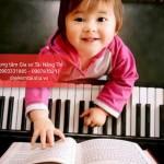 Cách chọn đàn Organ phù hợp cho bé