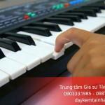 Hướng dẫn chọn đàn Organ Casio cho trẻ