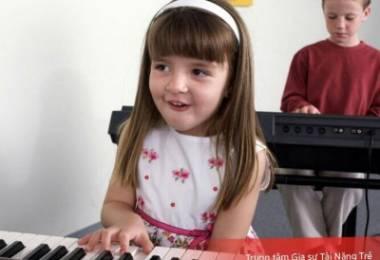 Tại sao nên cho trẻ học đàn Organ?